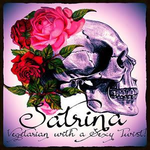 Satrina-Vegetarian